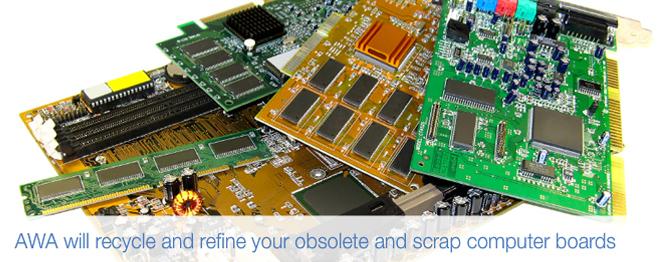 printed circuit board recycling awa refiners rh awarefiners co uk