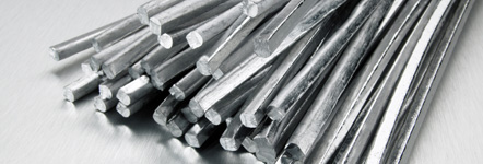 Tin & Lead alloys processed