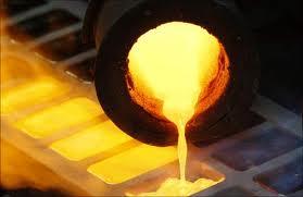 gold melt